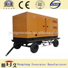 Daewoo 150KW Mobile Generators Manufactures