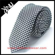 Nueva camisa combinada para hombre y corbata