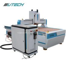 aluminium profile cnc router machine