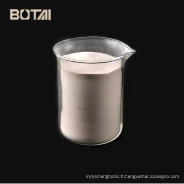 Superplastifiant à base d'éther de polycarboxylate modifié