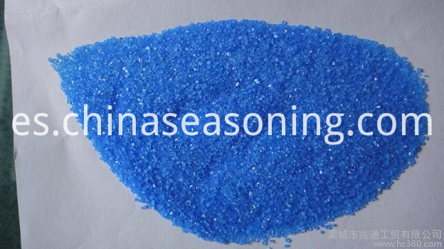 copper sulfate(4)