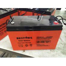 100ah 12V Solar Power Gel Batterie Wechselrichter Batterie