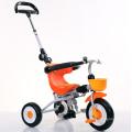 Fábrica barato por atacado crianças triciclo crianças passeio em brinquedos, crianças triciclo China