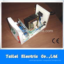 single phase relay type voltage stabilizer