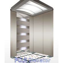 Elevador do elevador do passageiro de FUJI (HD-JX12-2)