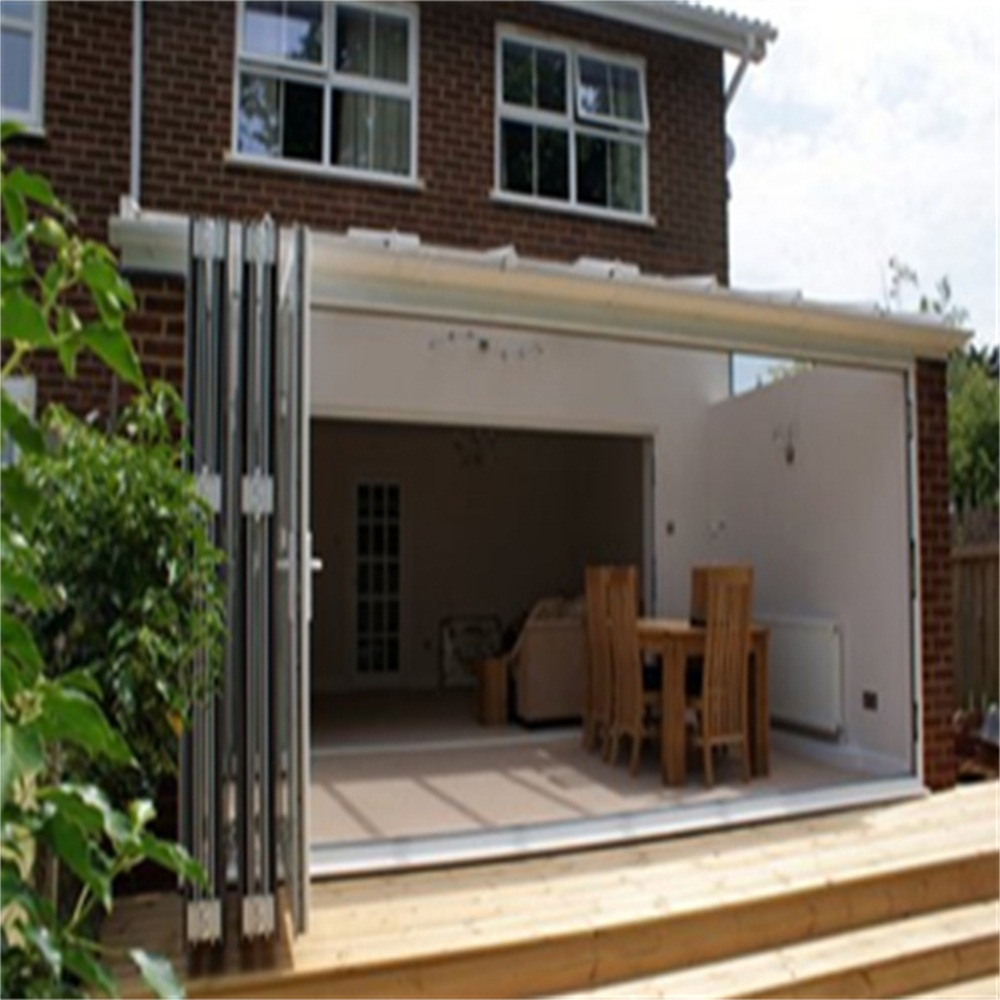 exterior bifold french doors 1