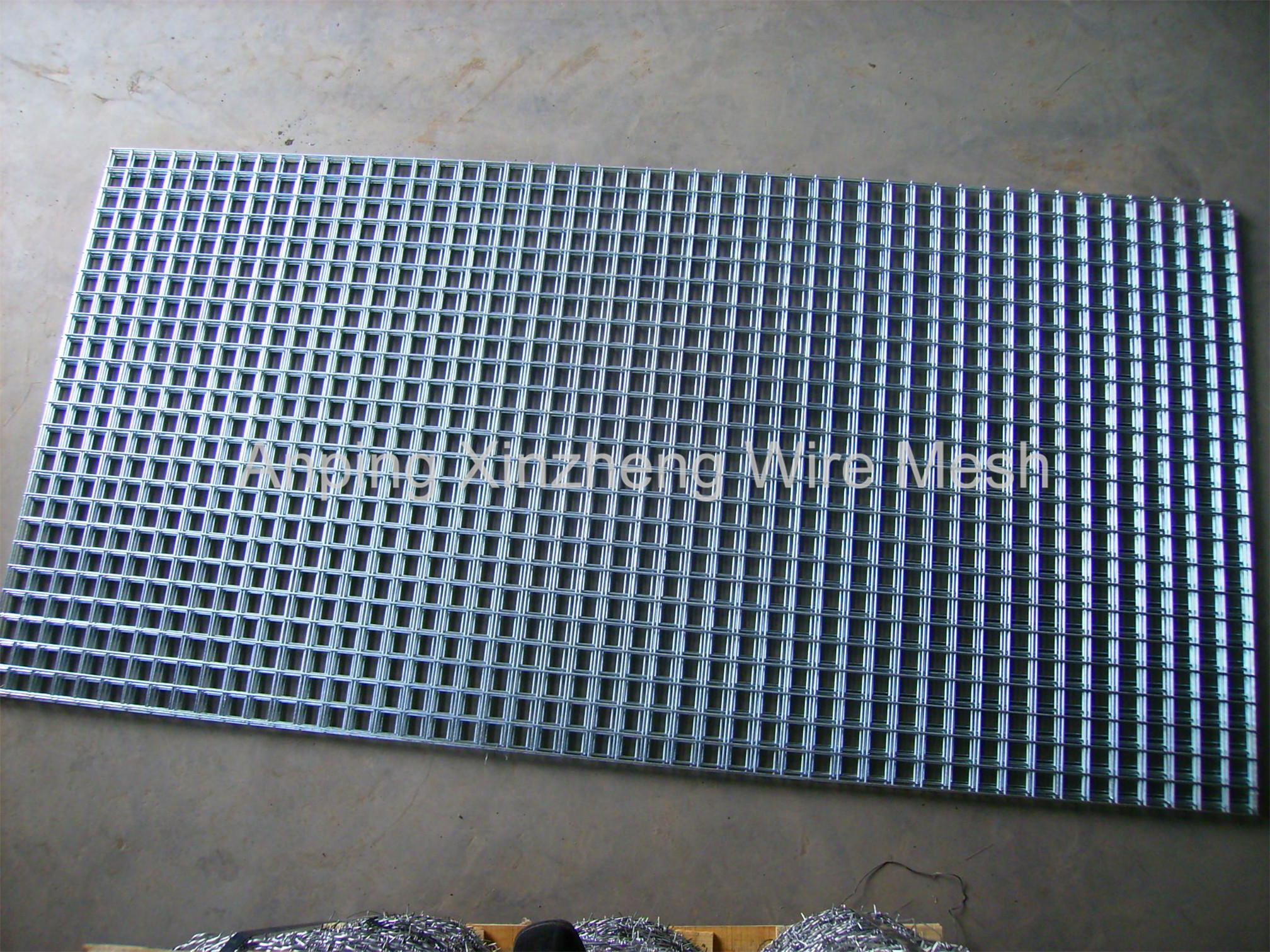 Welded Mesh Gi