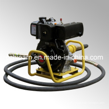 Tragbare Beton-Vibrator-Baumaschine (HRV38)