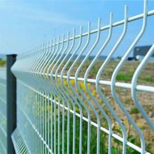 Cerca de engranzamento de fio de aço do metal de China por atacado de confiança (WWMF)