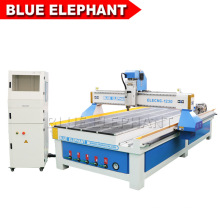 1230 Rotary Axis CNC Router for MDF Stair Step and Wooden Handrail