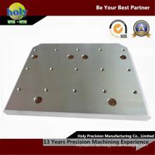 Messing Blatt CNC Bearbeitungsteile Nizza Finish CNC Teile
