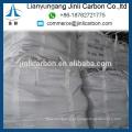 CPC S 0,7% / 0,5% / 1,3% / 2,5% coque de petróleo calcinado / recarburizador de grafite de alto teor de enxofre