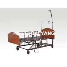a-185 Electric Homecare Multifunctional Nursing Bed