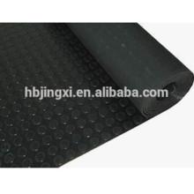 Anti-slip Round Stud Rubber Roll