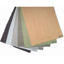 Colorful blackout curtain fabric