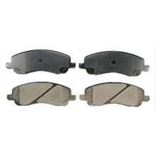 D866 MN102618 37202 for mitsubishi airtrek brake pads