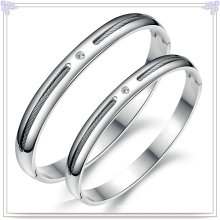 Stainless Steel Jewellery Fashion Jewelry Bangle (BR135)