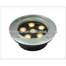 Blanc chaud! 5w led underground light