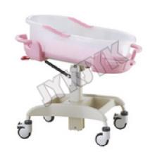 Berceau d'hôpital de luxe pour bébé