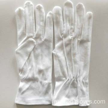 Soft+and+Comfortable+White+Cotton+Gloves