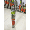 """2"""" 3"""" 4""""QGD screw submersible underwater electric borehose clear water oil filled motor single phase pumps CHIMP"""