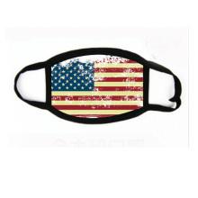 Cotton Fabric Decorative Protective Masks