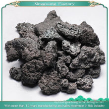 China Manufacturer Metallurgical Coke Particle Used for Ferroalloy Making