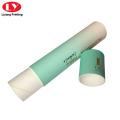 Tubos de empacotamento do cilindro do papel da caixa de cartão da escova da composição