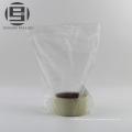 Ясные мешки плоского дна для овощей и фруктов
