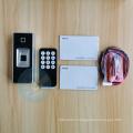 F110 Biometric Standalone Access Control