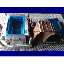 Fabricante do molde da caixa plástica do OEM