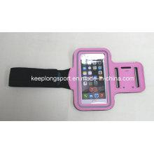 Sports Neoprene Armband iPhone Case, Neoprene Cell Phone Case