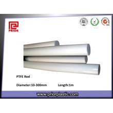 Preço de fábrica de engenharia plástico Teflon Rod
