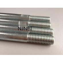 Stainless Steel Tubes with Thread