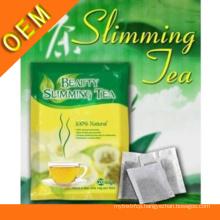 Natural Beauty Slimming Tea