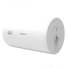 Horizontal Electric Water Heaters With Thermometer, Aluminum Anode