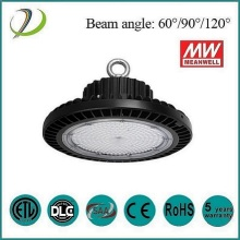 Luz UFO LED Highbay 100W