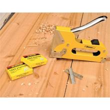 12mm Heavy Duty agrafes pour Construction, emballage, toiture, décoration, meubles
