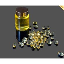 Cápsula china de cápsulas de aceite de Spore de Lingzhi
