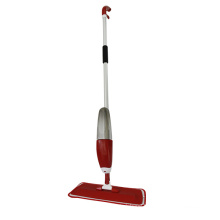 2020 Microfiber Spray Mop with Red Color