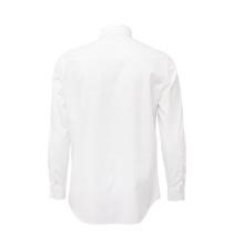 Camisas de vestir formales de manga larga con ajuste regular para hombres
