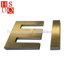 Non-oriented Cold Rolled Electrical Steel Crngo EI Lamination Supplier