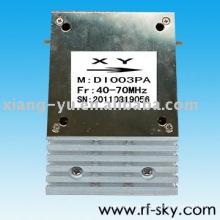 100W 40-70MHz SMA VHF rf Ferrite Isolators