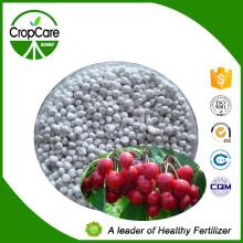 2016 Hot Sell Compound NPK Fertilizer 15-5-25