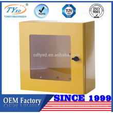 for defibrillator wall mounted aed storage box