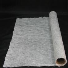Tapete de suporte de fibra de vidro cortado em fibra para painel FRP
