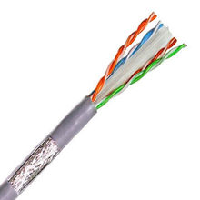 Competitive SFTP CAT6 Network Cable