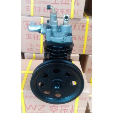 Steel Automotive Air Brake Compressor for Sale
