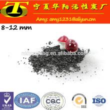 Preço do carvão ativado granular com moscas antracitas