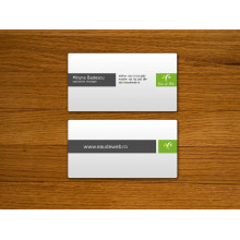 High Quality Cheap Metal Business Cards
